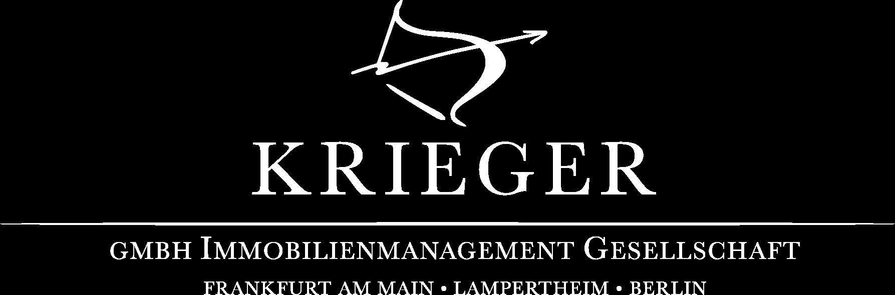 KRIEGER GmbH Immobilienmanagement Gesellschaft